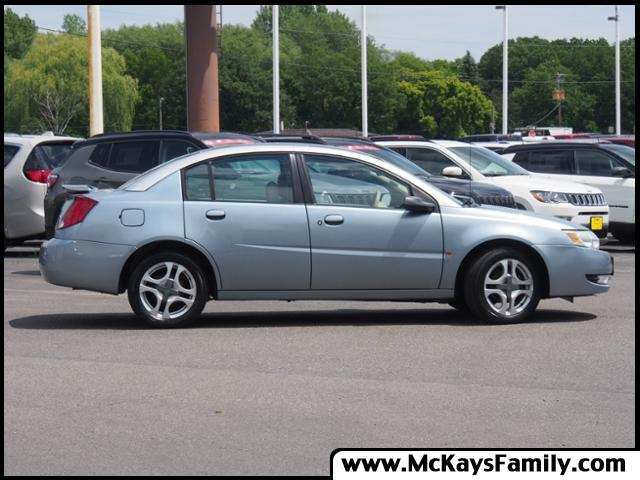 Pre-Owned 2003 Saturn ION 3